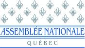 Assemblée Nationale Québec TV