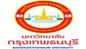 Bangkok Thonburi Channel