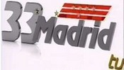 Canal 33 Madrid