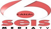 Canal 6 Media TV