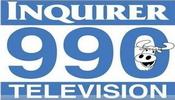 Inquirer 990 TV