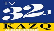 KAZQ TV