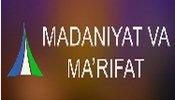Madaniyat va Ma'rifat TV