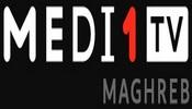 Medi 1 TV Maghreb
