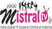 Mistral TV Drôme Ardèche