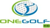 One Golf HD TV