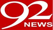 92 News HD TV