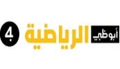 Abu Dhabi Sports 4