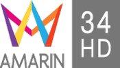 Amarin 34 HD