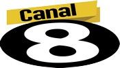 Canal 8 Costa Rica