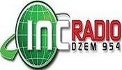 INC Radio DZEM 954
