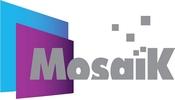 Mosaïk Cristal TV