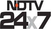 NDTV 24×7